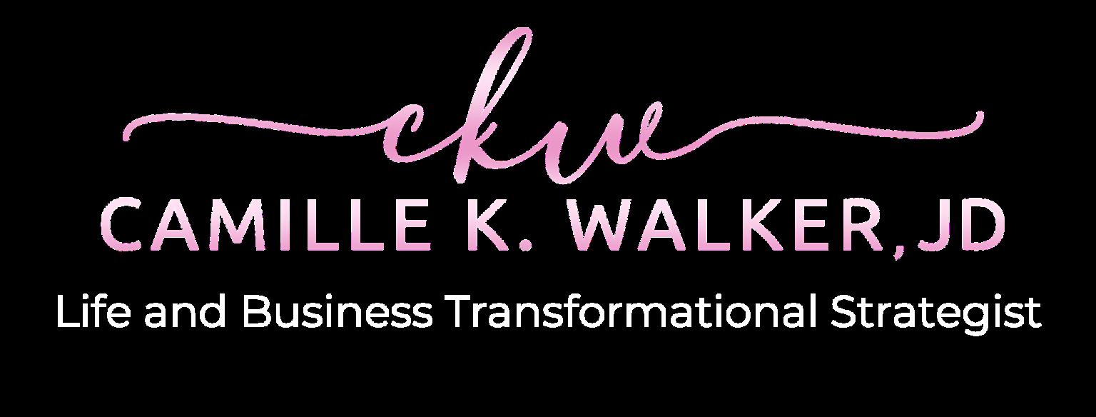 Home - Camille K. Walker, JD